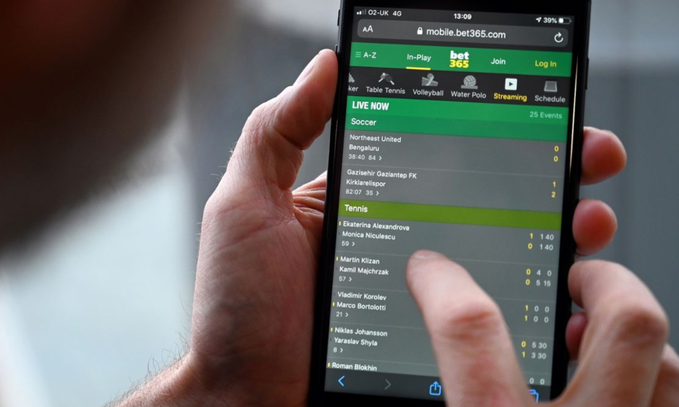 How to Withdraw Money with Bet365 Bookmaker