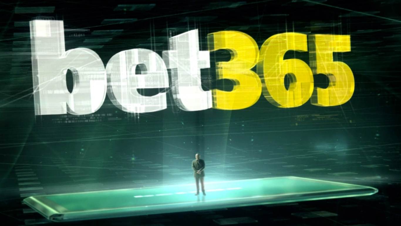 Registration with Bet365